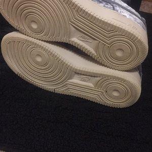 promo code 2718d 0f2e7 Nike Shoes - blue swade nike air forces
